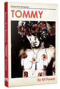 Tommy [hardcover] by Kit Power